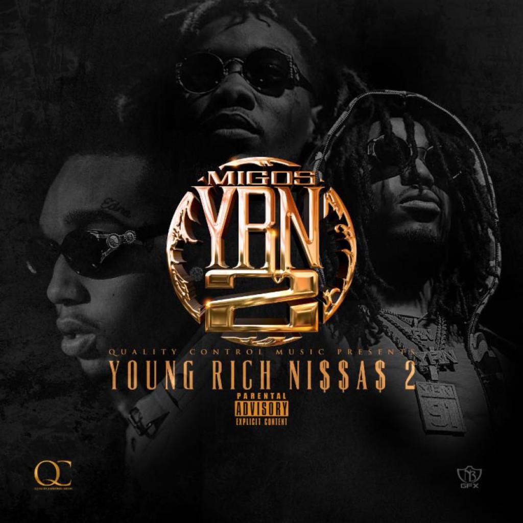 Migos-Young-Rich-Niggas-2-Cover