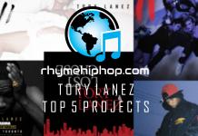 Tory Lanez Best Mixtapes