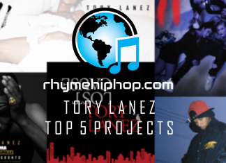 Tory Lanez Best Mixtapes