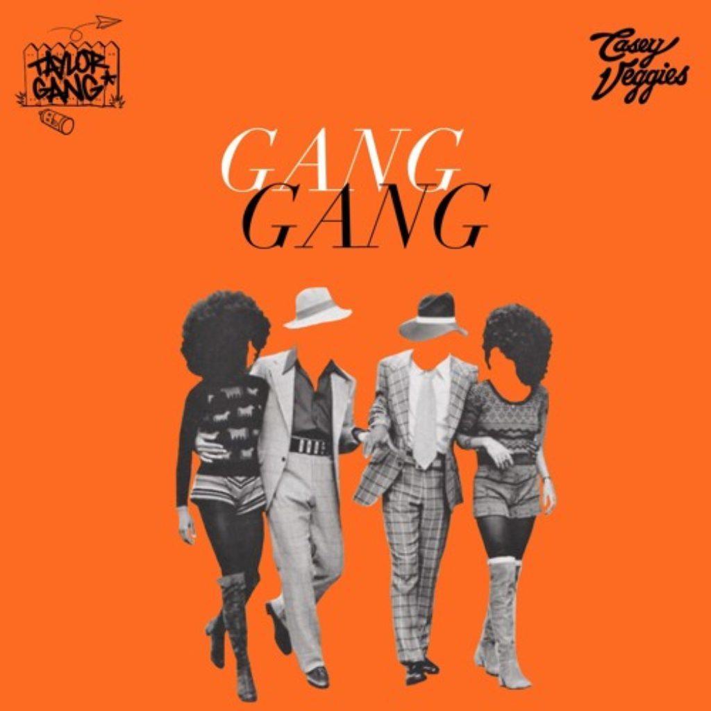 Gang Gang Wiz Khalifa