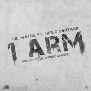 Lil Wayne 1 Arm
