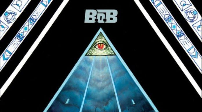 B.o.B Air Mixtape