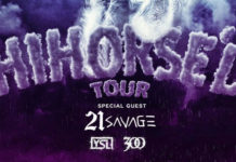 hihorsed tour