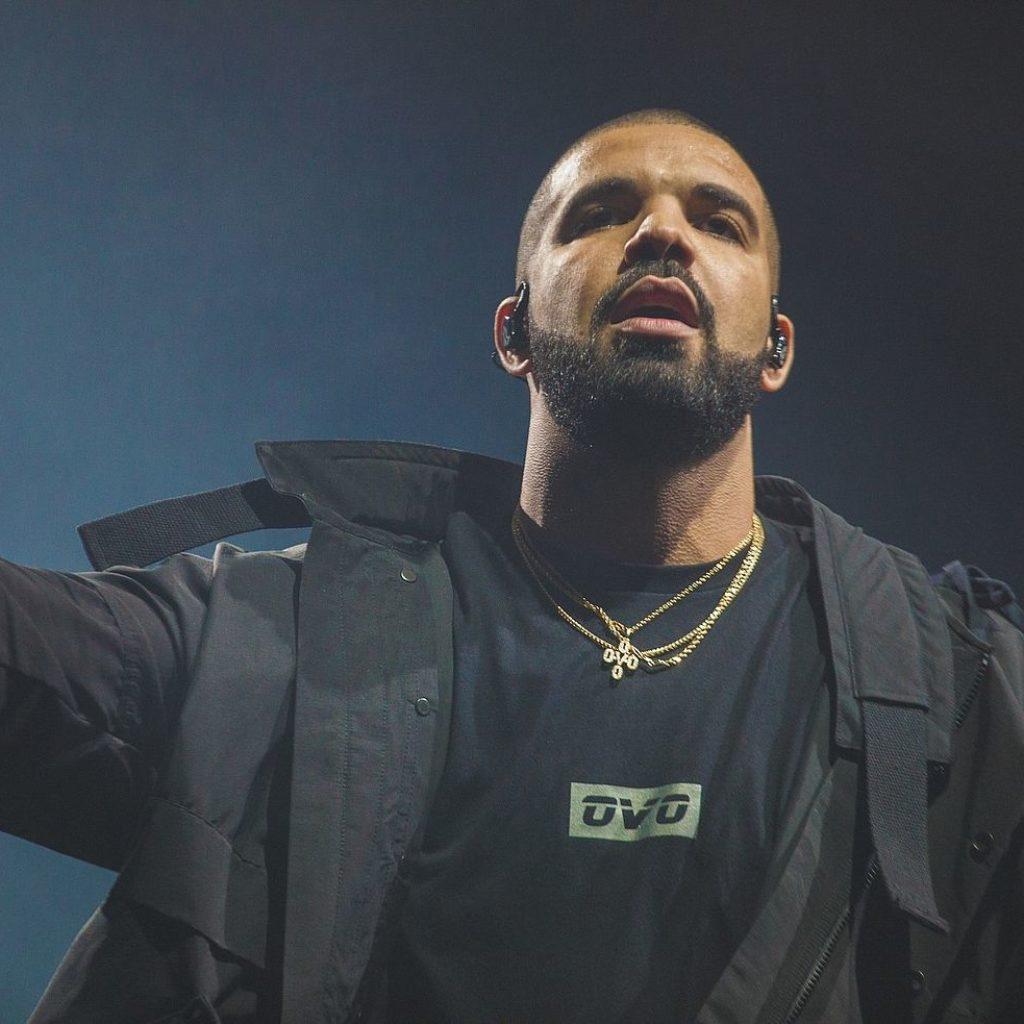 Drake Faithful Extended