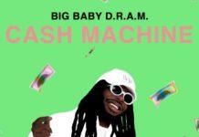 DRAM Cash Machine