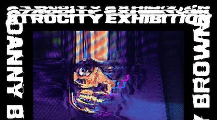 Atrocity Exhibition