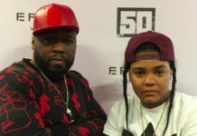 50 Cent Ooouuu