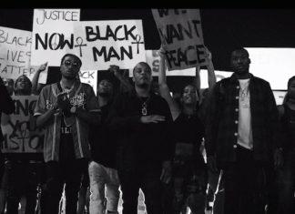 Black Man TI