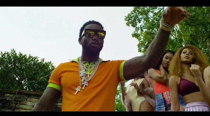 Gucci Mane Money Machine Video
