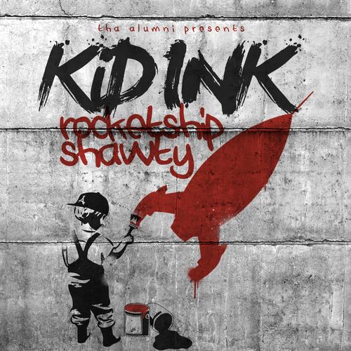 Kid Ink RSS