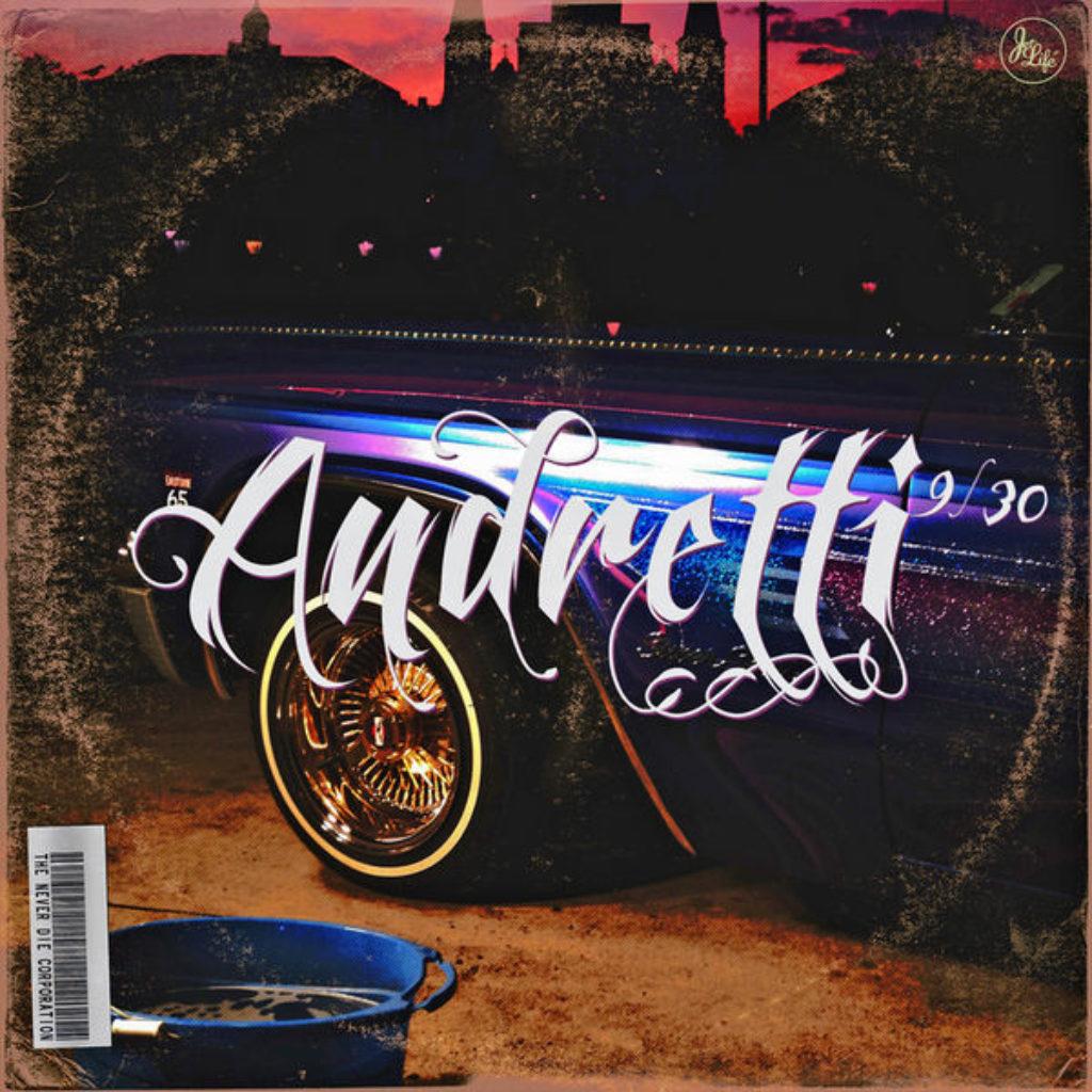 Currensy Andretti 9/30