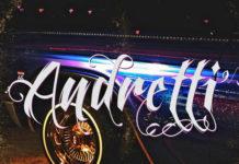 Curren$y Andretti 9/30
