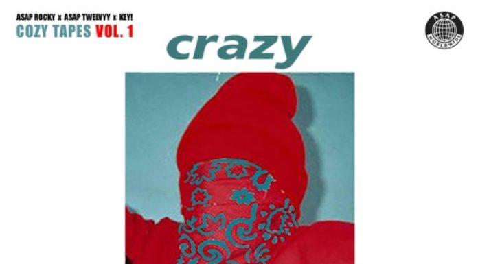 A$AP Mob Crazy Brazy