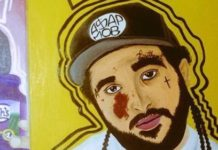 A$AP Rocky R.I.P. Yams