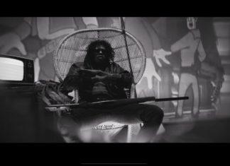 Huey Knew music video