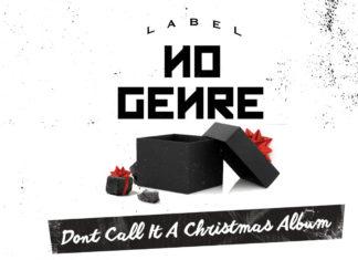 B.o.B Don't Call It A Christmas Album