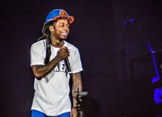 Lil Wayne label