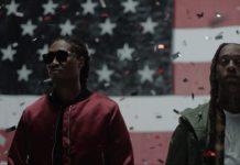 Campaign music video