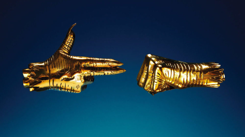 'Run the Jewels 3' Album Stream & Download