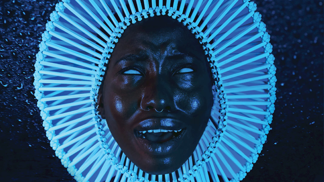 awaken, my love