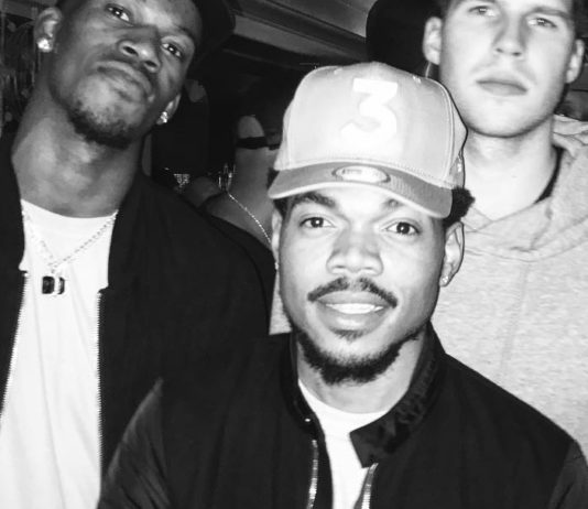 chance the rapper playlist