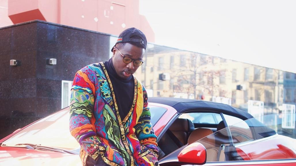 Troy Ave, Brooklyn Rapper, Shot in His Maserati in Brownsville