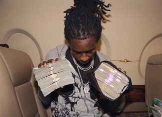 young thug offers