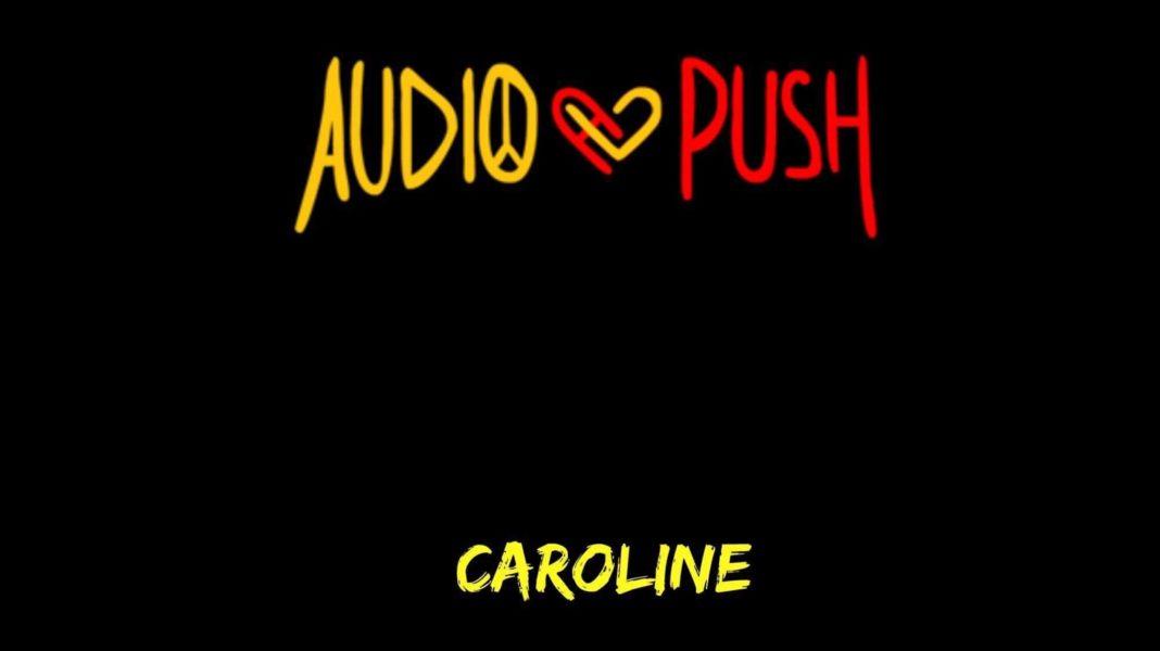 audio push caroline
