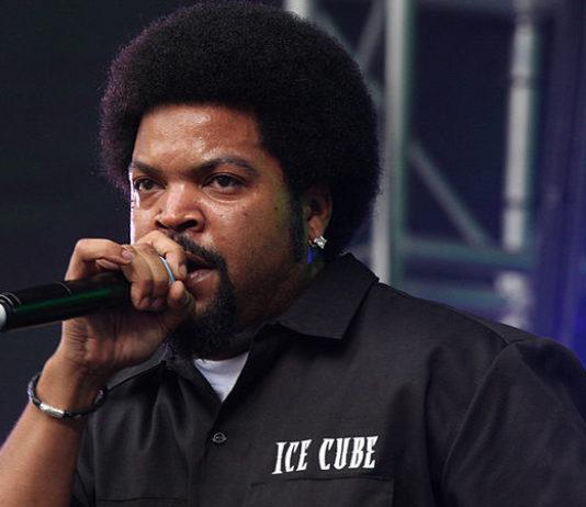 Ice Cube Basketball League