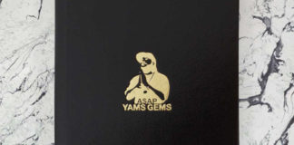ASAP Yams Gems