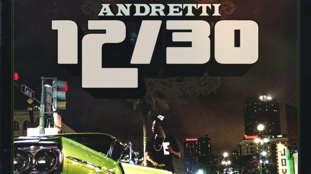 andretti 1230