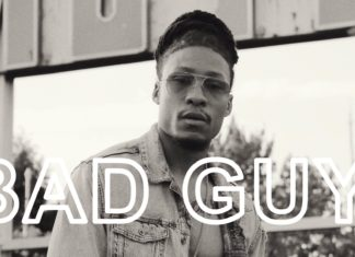 bad guy music video