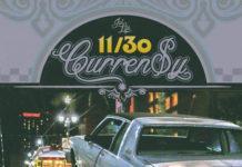 Currensy Andretti 11/30