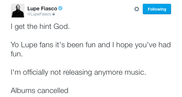 lupe fiasco twitter