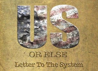 TI Us or Else Letter To The System