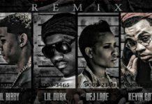 You Aint Gang remix
