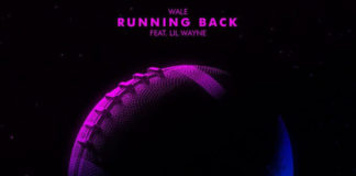 Wale Running Back