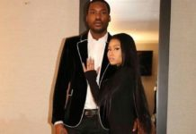 Meek Mill Nicki Minaj back together
