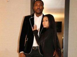 Meek Mill Nicki Minaj back together