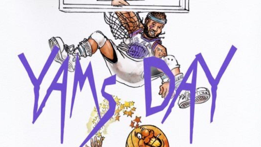 Yams day lineup