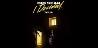 i decided tour