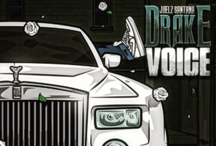 Juelz Santana Drake Voice