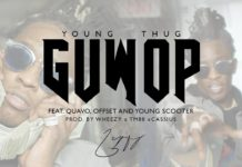 Guwop music video