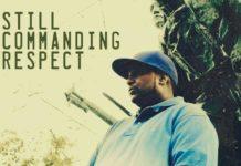 still commanding respect ran reed