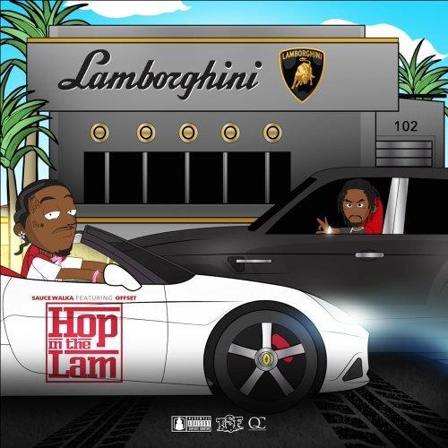 Hop In Da Lamb