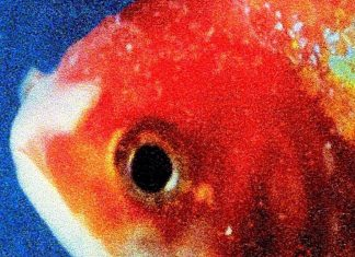 Vince Staples Reveals Big Fish Theory Tracklist