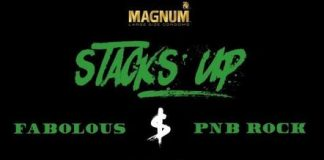 stacks up fabolous PnB Rock
