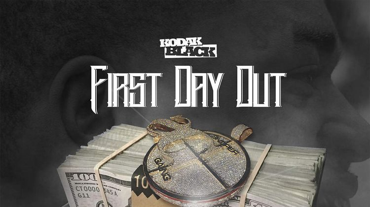 kodak black first day out new song rhyme hip hop