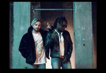 Columbia Heights music video