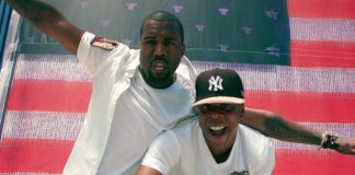 Jay Z and Kanye West Feud beef